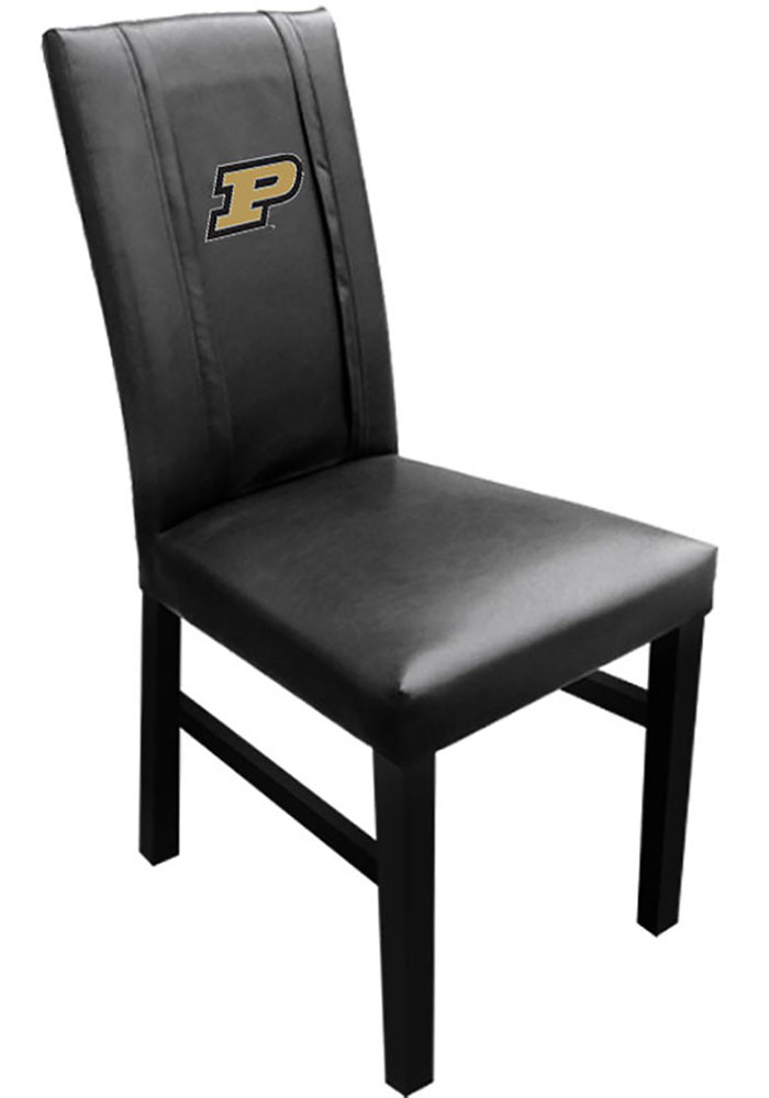 Purdue Boilermakers Side Chair 2000 Desk Chair - Image 1