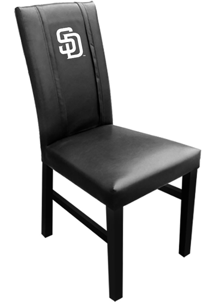 San Diego Padres Side Chair 2000 Desk Chair - Image 1
