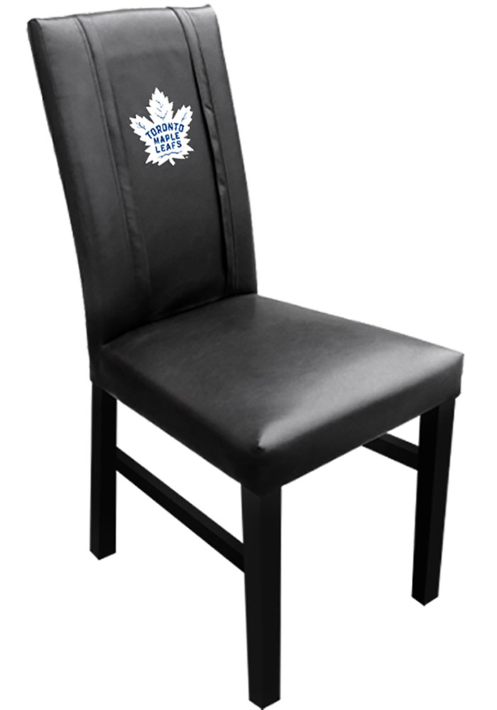 Toronto Maple Leafs Side Chair 2000 Desk Chair - Image 1