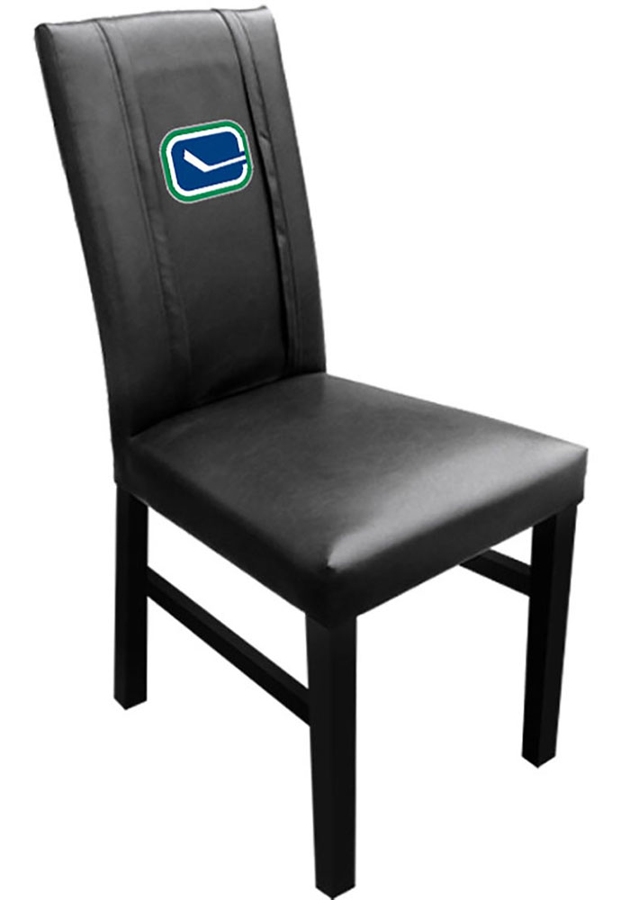 Vancouver Canucks Side Chair 2000 Desk Chair - Image 1