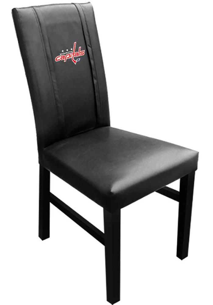 Washington Capitals Side Chair 2000 Desk Chair - Image 1