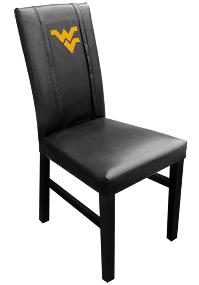 West Virginia Mountaineers Side Chair 2000 Desk Chair - Image 1