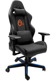 Baltimore Orioles Xpression Black Gaming Chair