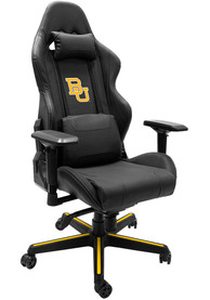 Baylor Bears Xpression Black Gaming Chair