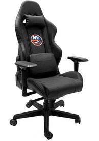 New York Islanders Xpression Black Gaming Chair