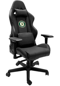 Oakland Athletics Xpression Black Gaming Chair