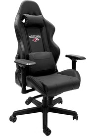 Southern Illinois Salukis Xpression Black Gaming Chair