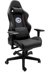 Toronto Blue Jays Xpression Black Gaming Chair