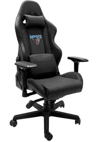 Maine Black Bears Xpression Black Gaming Chair