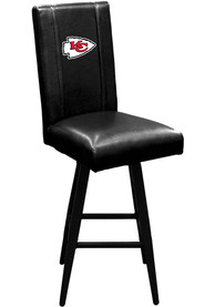 Kansas City Chiefs Swivel Pub Stool