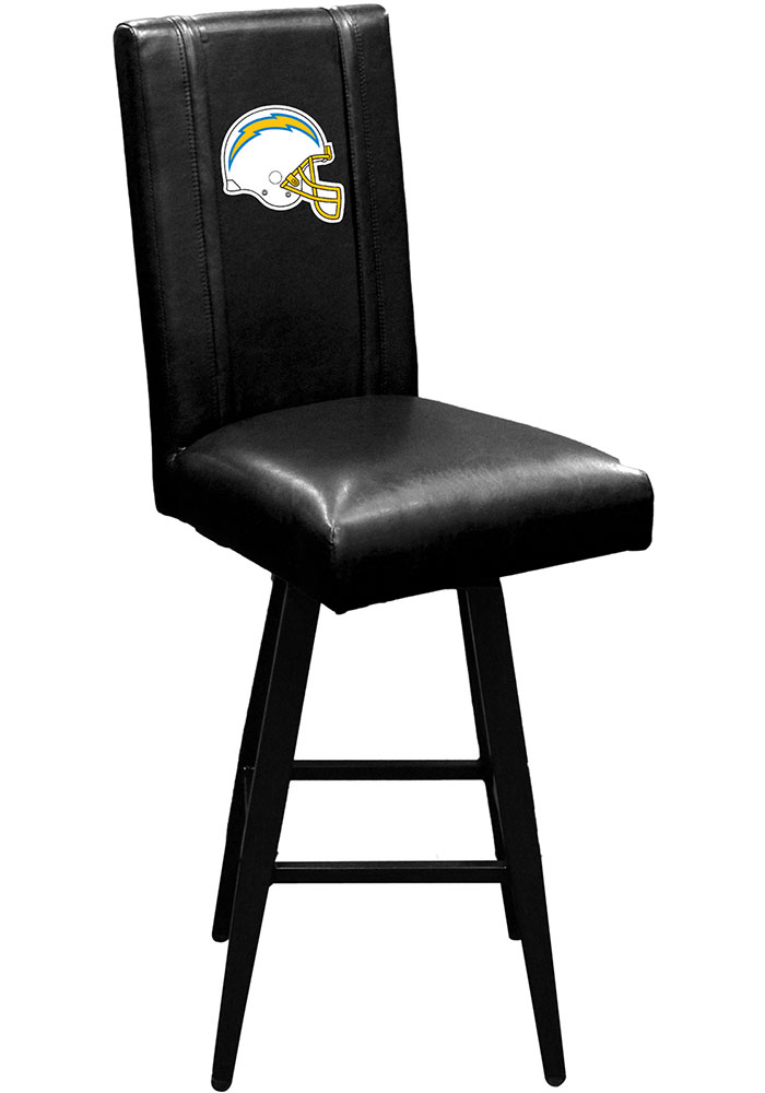 Los Angeles Chargers Swivel Pub Stool - Image 1