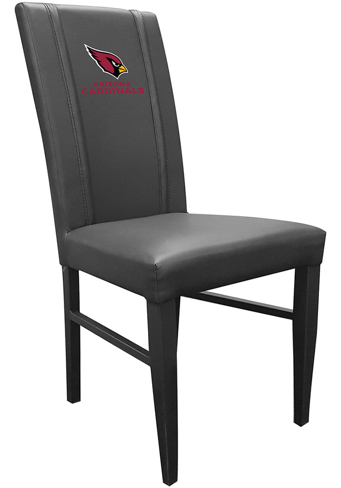 Arizona Cardinals Side Chair 2000 Desk Chair - Image 1
