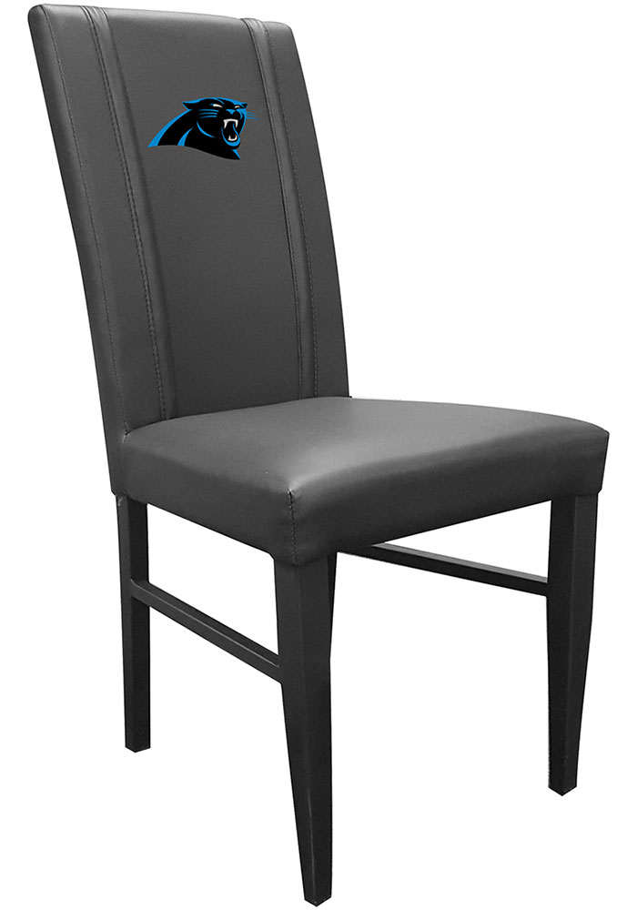 Carolina Panthers Side Chair 2000 Desk Chair - Image 1