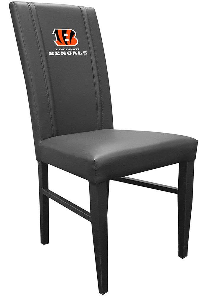 Cincinnati Bengals Side Chair 2000 Desk Chair - Image 1