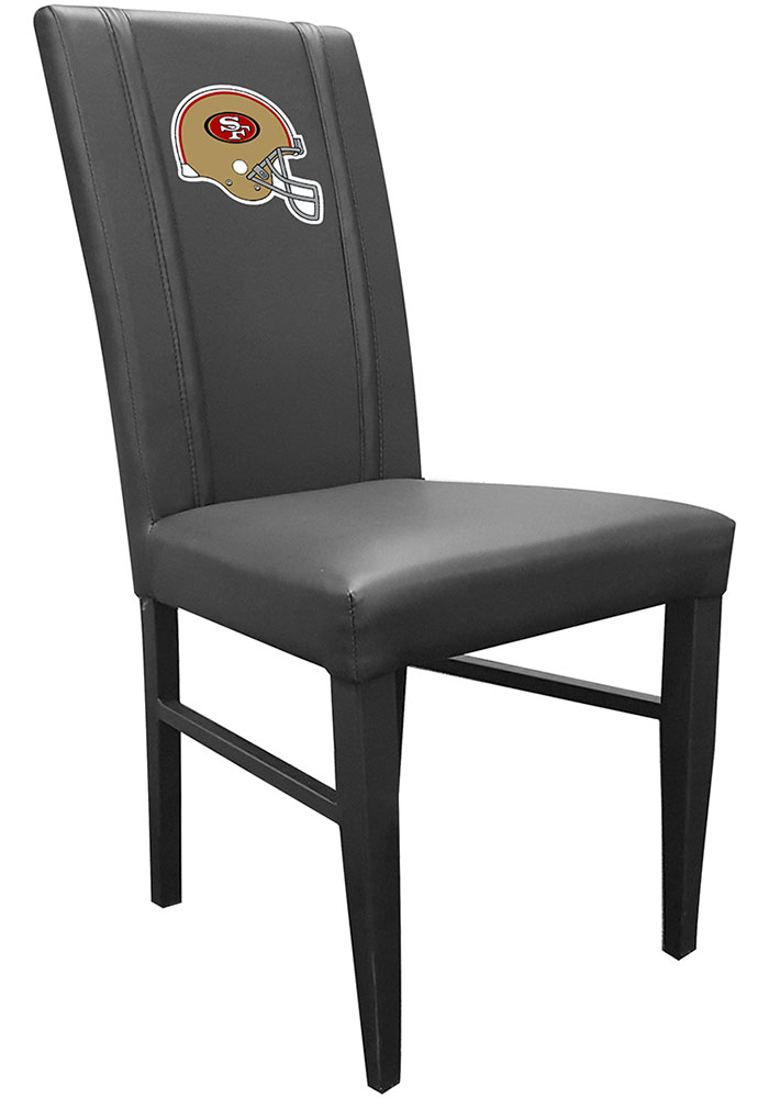 San Francisco 49ers Side Chair 2000 Desk Chair - Image 1