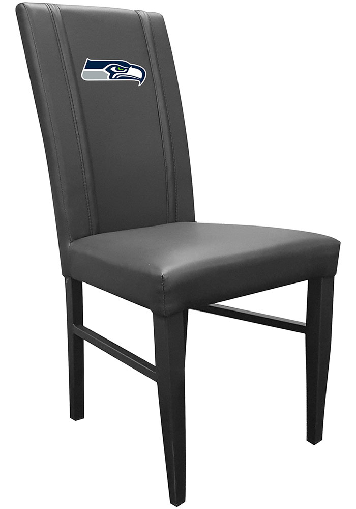 Seattle Seahawks Side Chair 2000 Desk Chair - Image 1