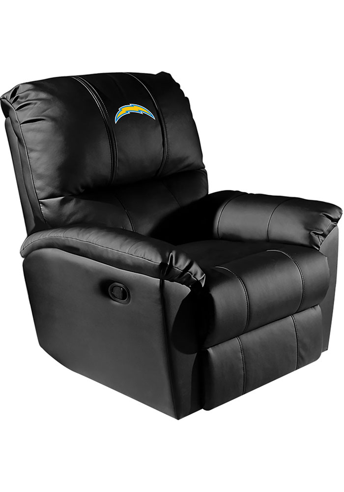 Los Angeles Chargers Rocker Recliner - Image 1