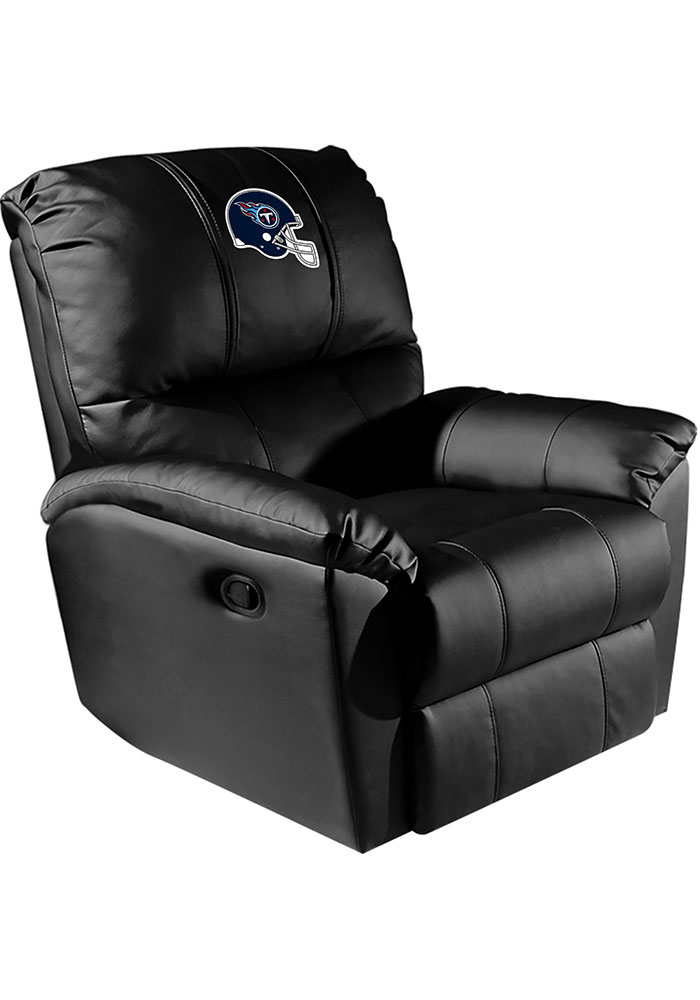Tennessee Titans Rocker Recliner - Image 1