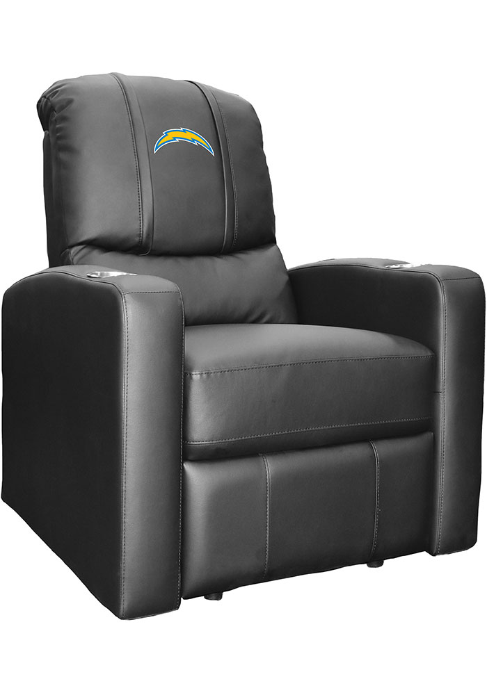 Los Angeles Chargers Stealth Recliner - Image 1