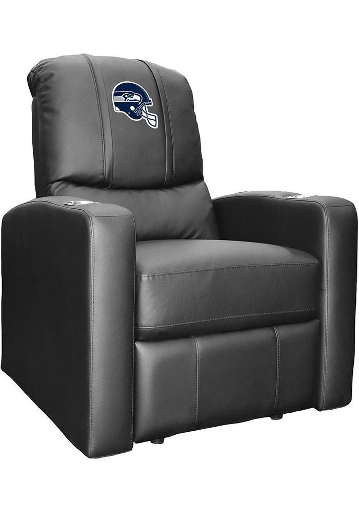 Seattle Seahawks Stealth Recliner - Image 1