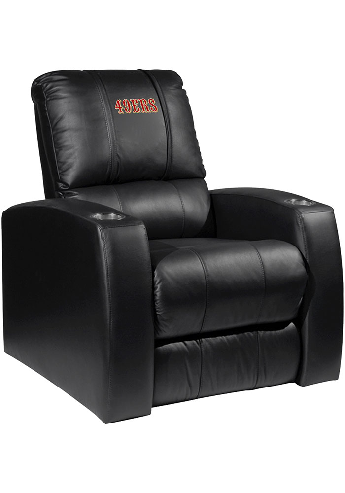 San Francisco 49ers Relax Recliner - Image 1