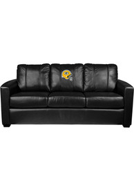 Green Bay Packers Faux Leather Sofa