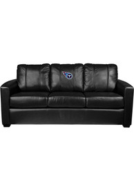 Tennessee Titans Faux Leather Sofa