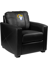Los Angeles Rams Faux Leather Club Desk Chair