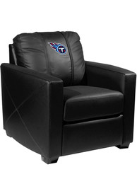 Tennessee Titans Faux Leather Club Desk Chair