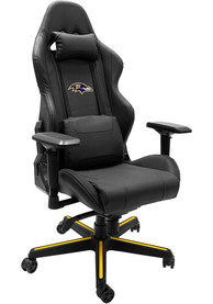Baltimore Ravens Xpression Purple Gaming Chair