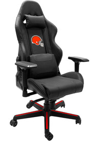Cleveland Browns Xpression Brown Gaming Chair