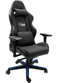 Detroit Lions Xpression Blue Gaming Chair