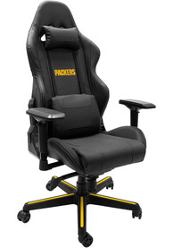 Green Bay Packers Xpression Green Gaming Chair