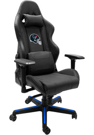 Houston Texans Xpression Blue Gaming Chair