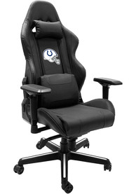 Indianapolis Colts Xpression Blue Gaming Chair