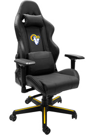 Los Angeles Rams Xpression Blue Gaming Chair