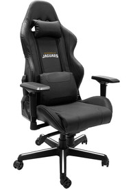 Jacksonville Jaguars Xpression Black Gaming Chair