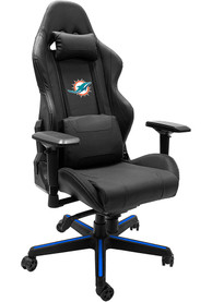 Miami Dolphins Xpression Teal Gaming Chair