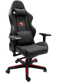 San Francisco 49ers Xpression Red Gaming Chair