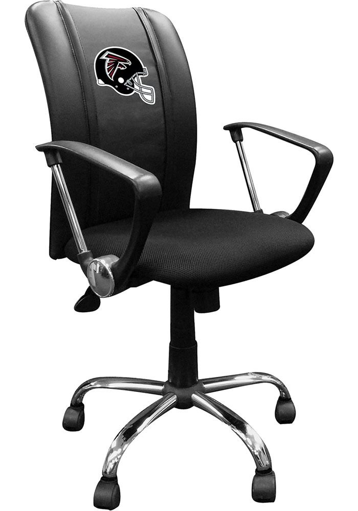 Atlanta Falcons Curve Desk Chair - Image 1