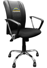 Los Angeles Chargers Curve Desk Chair