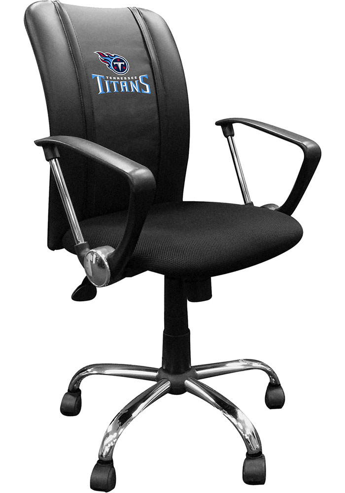 Tennessee Titans Curve Desk Chair - Image 1