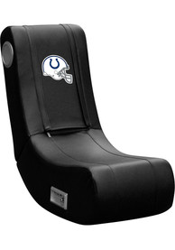 Indianapolis Colts Rocker Blue Gaming Chair