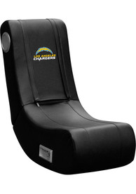 Los Angeles Chargers Rocker Blue Gaming Chair