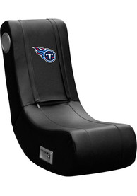 Tennessee Titans Rocker Blue Gaming Chair