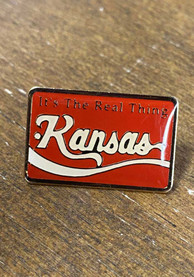 Kansas Local Stuff Shop Pin