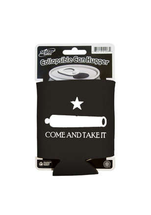 Texas Come and Take It Koozie