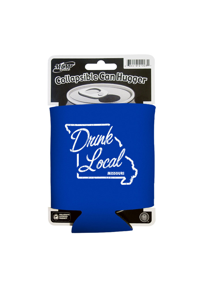 Missouri Drink Local Koozie - Image 1