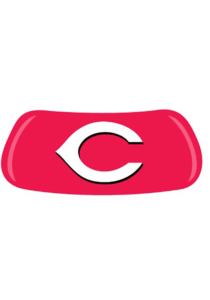 Cincinnati Reds Eyeblack Tattoo - Image 1