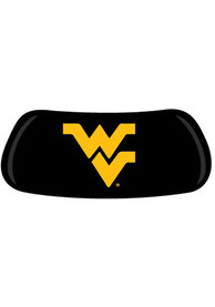 West Virginia Mountaineers Eyeblack Tattoo